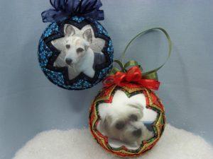 Foto ornamenten